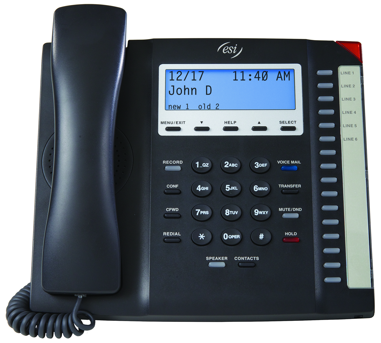 ESI Phones